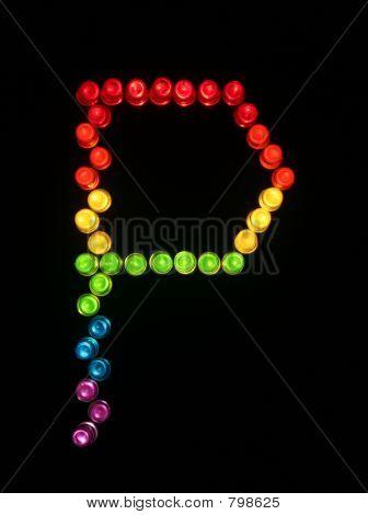 Rainbow P