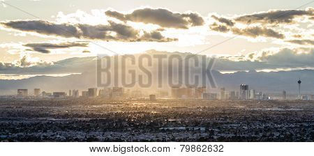 The Strip, Las Vegas Nevada