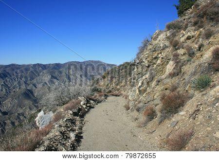Josephine Peak Road