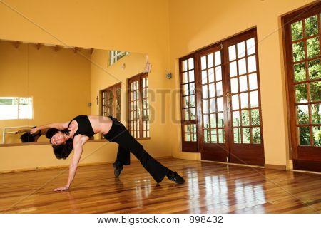 Dancer #10