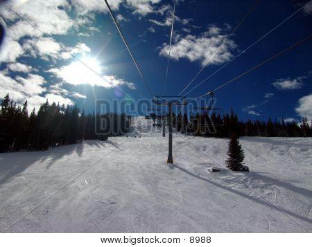 Ski Run 1