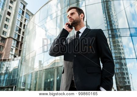 Staying In Touch With Clients.