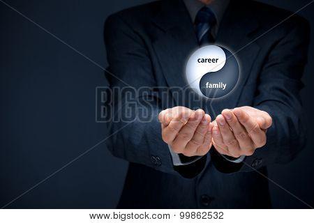 Career And Family Balance