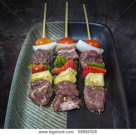 Beef BBQ