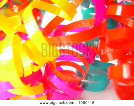 Birthday Party String