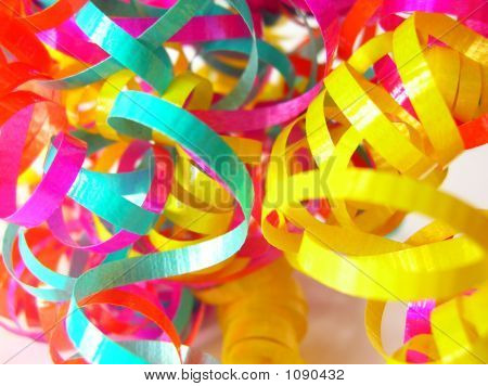 Colors! Party String