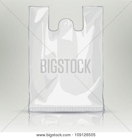 Plastic Bag Package
