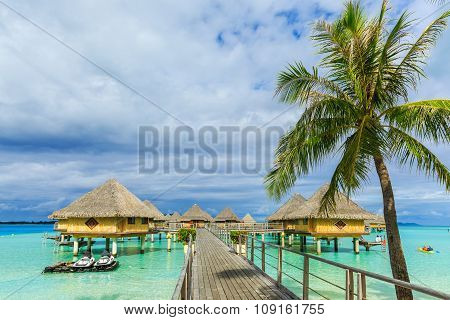 Bora Bora Island
