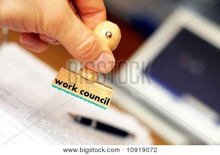 Betriebsrat