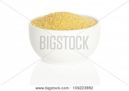 Cous Cous In A Cup