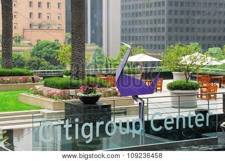 Citibank Citigroup Center