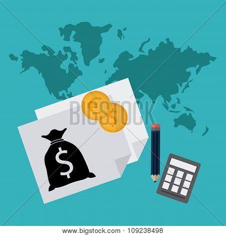 Global economy design