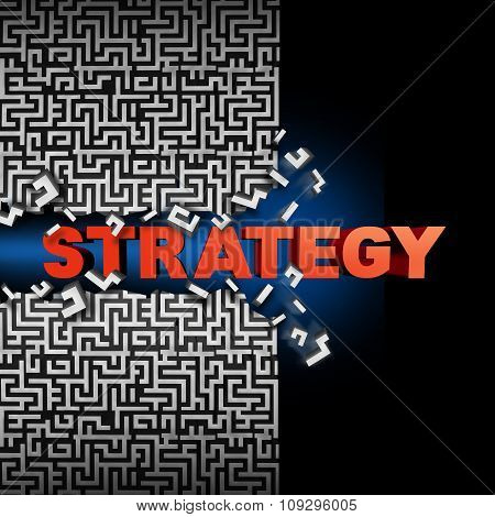 Strategy Solution