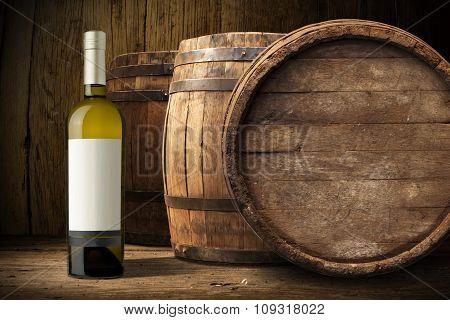 wooden barrel whiskey, making, keg, old, stee
