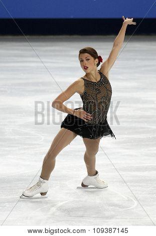 Samantha Cesario (usa)