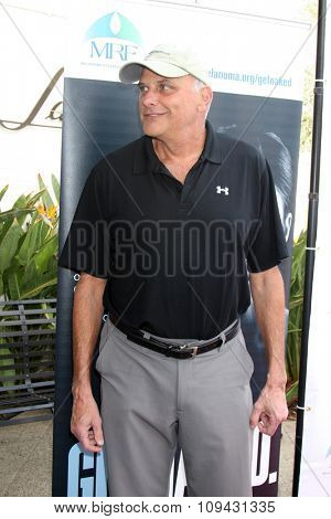 LOS ANGELES - NOV 10:  Kurt Fuller at the Third Annual Celebrity Golf Classic to Benefit Melanoma Research Foundation at the Lakeside Golf Club on November 10, 2014 in Burbank, CA