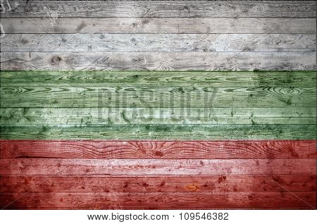 Wooden Boards Bulgaria