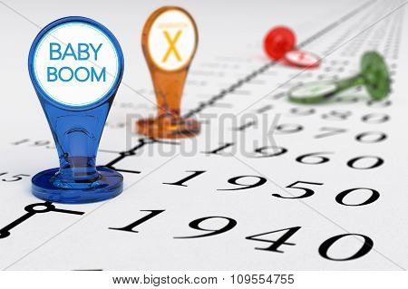 Baby Boom Generation