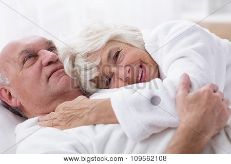 Couple And Good Sex Life