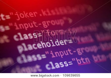 Web Page Source Codes Macro