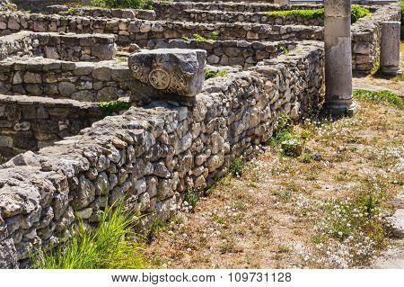 Constanta Ruins
