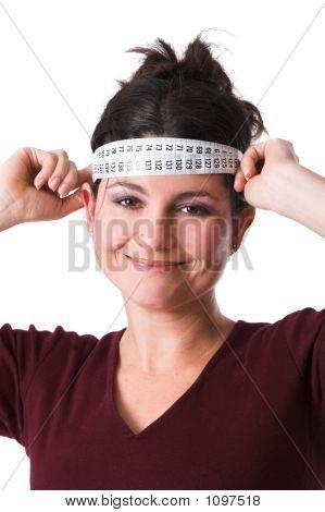 Headmeasures