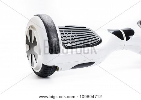 Smart Scooter Electric