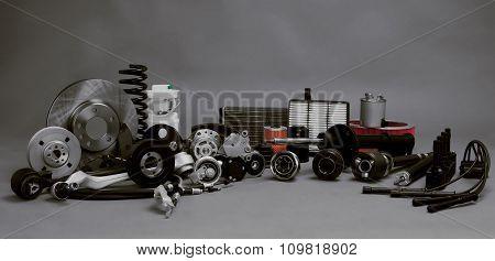 New Auto Parts