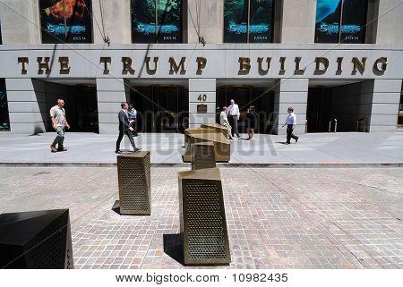 The Trump Building