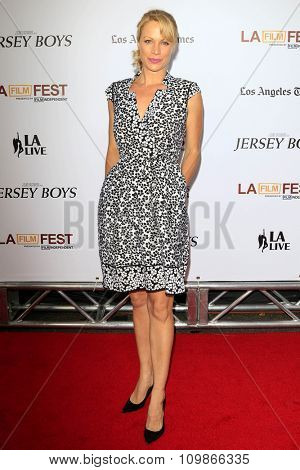 LOS ANGELES - JUN 19:  Alison Eastwood at the