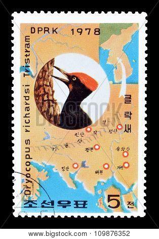 North Korea 1978
