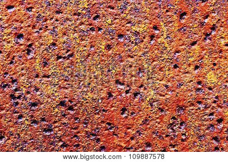 Deep Rust