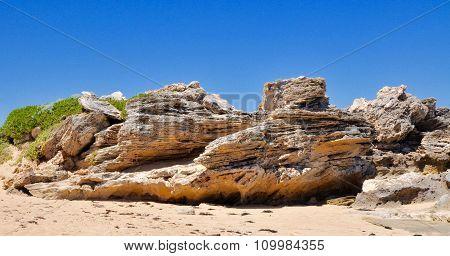 Cape Peron's Rocky Low-dunes, Western Australia