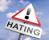no hate stop hating start love tolerance and forgiveness forgive enemies no discrimination or racism poster