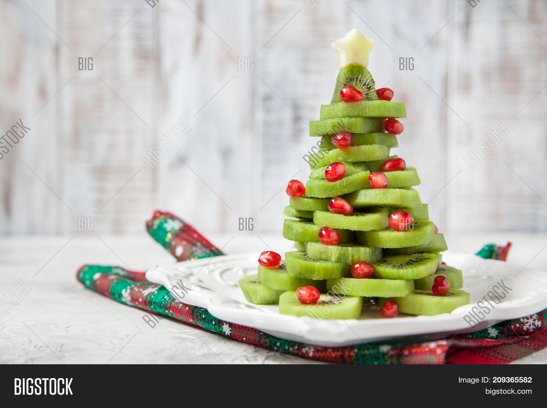 Healthy Dessert Idea Image & Photo (Free Trial) | Bigstock
