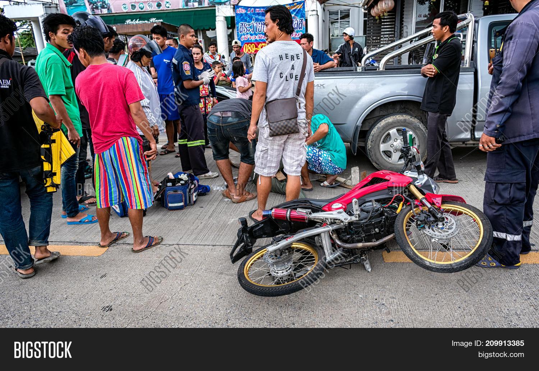 BANGKOK THAILAND - Image & Photo (Free Trial) | Bigstock