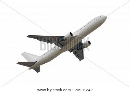 Airplane Cut-out