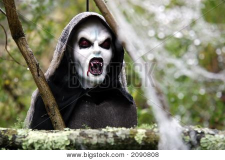 Scary Ghoule