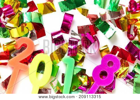 New Years Eve Background