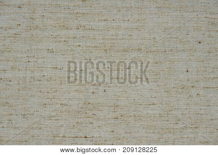 Texture of the tarpaulin canvas or sackcloth as background