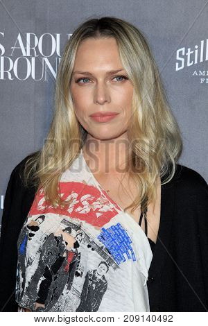 LOS ANGELES - OCT 11:  Erin Foster at the What Goes Around Comes Around One Year Anniversary Party at the What Goes Around Comes Around Store on October 11, 2017 in Beverly Hills, CA