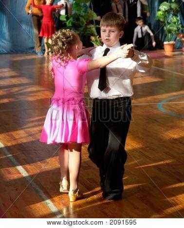 Ballroom Dances