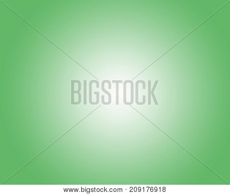 light greenish and white gradient with white middle