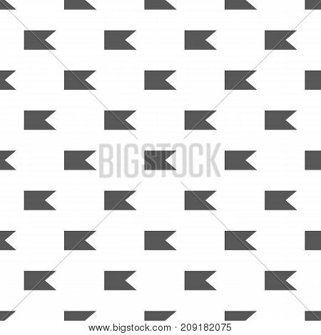 New flag pattern seamless. Repeat illustration of new flag pattern vector geometric for any web design
