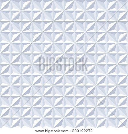 Seamless abstract geometric surface texture pattern background