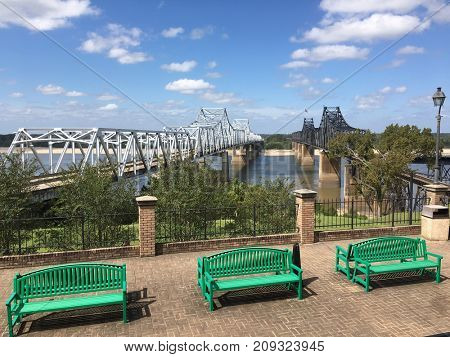 Vicksburg Mississippi