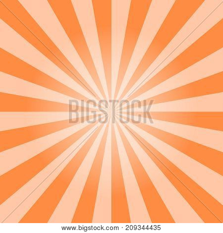 sun burst background vector sunbeam shine abstract  background