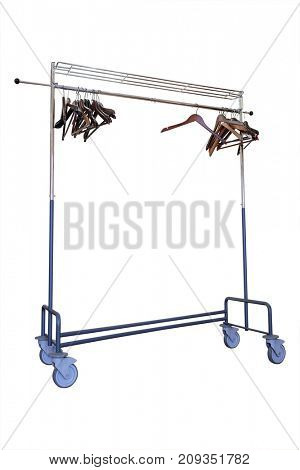 The image of a hanger