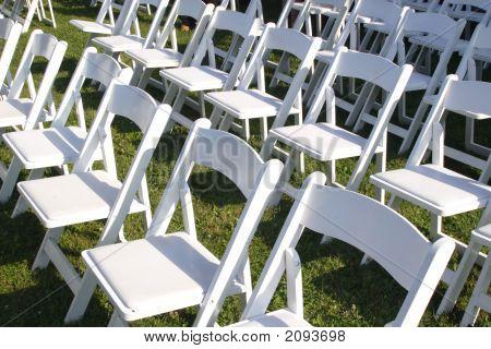 Wedding Chairs 1