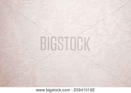Blank brown paper texture background detail close up